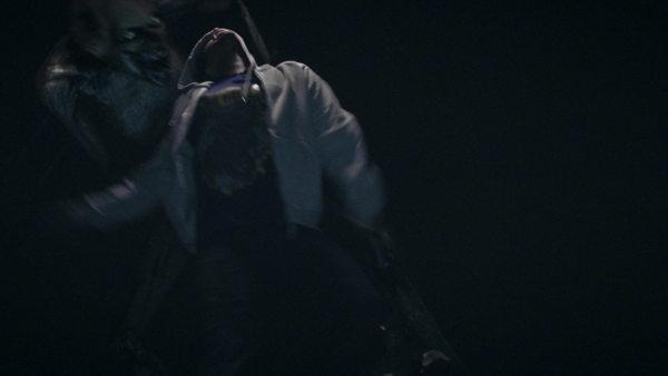 la entidad - the entity