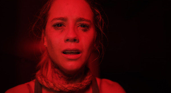 The gallows - pelicula de terror