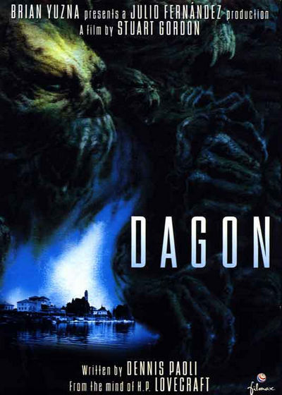 Dagon: La Secta Del Mar (2001)