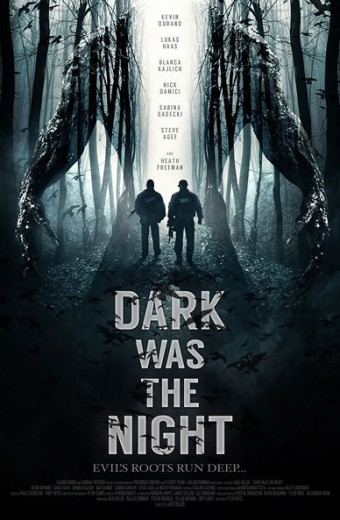 Dark Was the Night 2015
