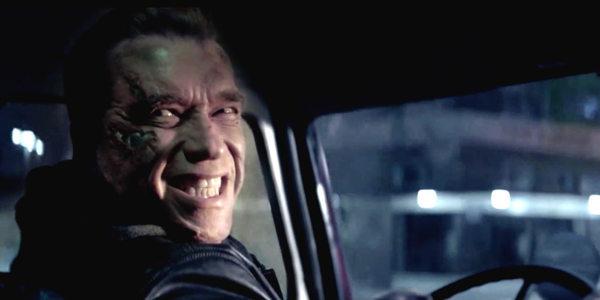 Pelicula Terminator Genesis 2015