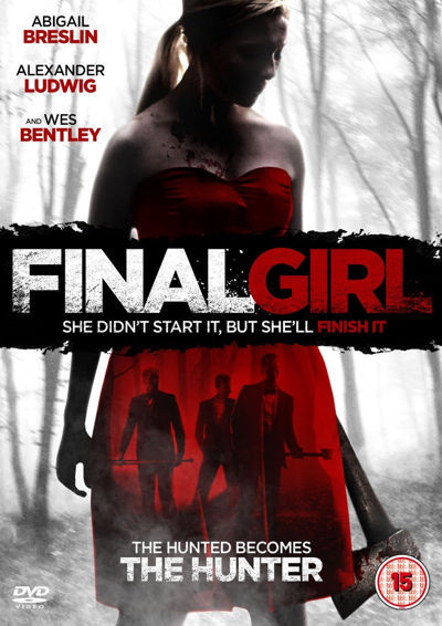 Final Girl pelicula