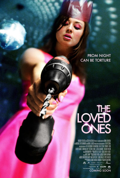 The Loved Ones (2010)