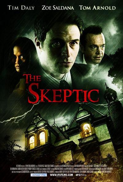 Skeptic (2009)