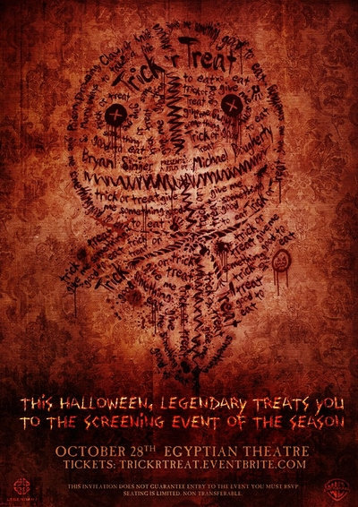 Trickr Treat (2009)