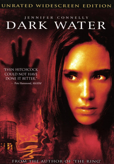 Dark Water (2005) Remake