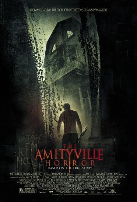 Terror En Amityville (2005)