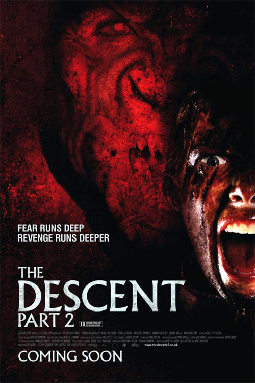 The Descent – Part 2 (2009)