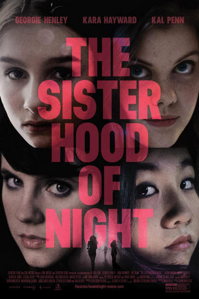 The Sisterhood of Night 2015