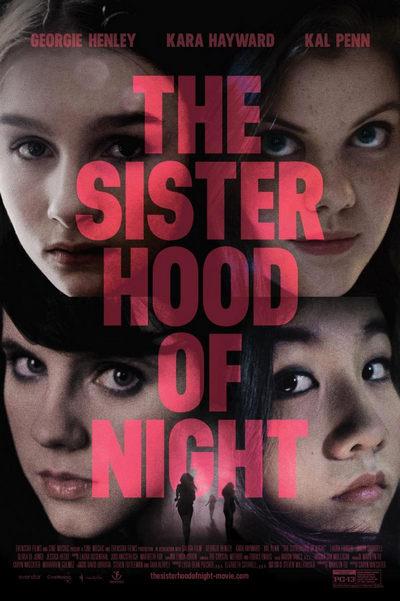 The Sisterhood of Night (2015)