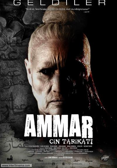 ammar cin tarikat 2015