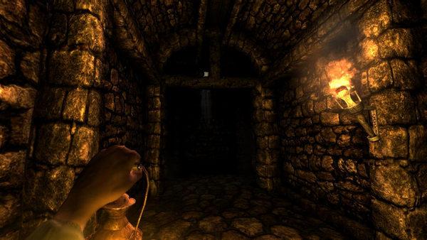 juegos de terror - amnesia