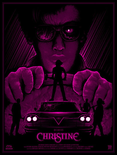 Protegido: Christine (1983)