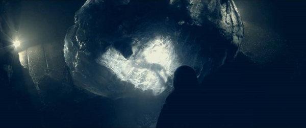 Harbinger Down - pelicula de terror