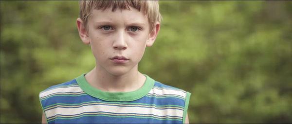 The Boy 2015 pelicula