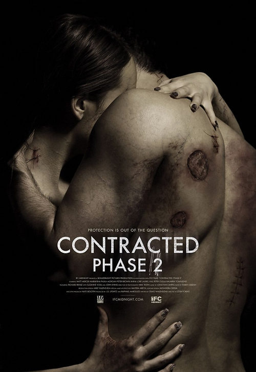 contractes: phase II