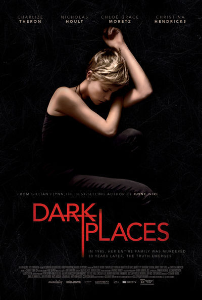 Dark Places - thriller