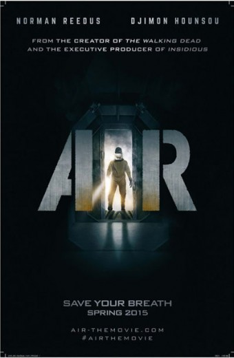 Pelicula air 2015