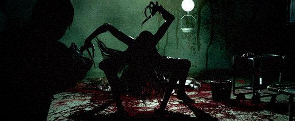 juegos de terror - the evil within