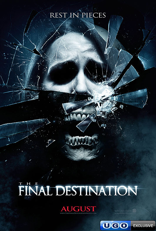 The Final Destination - Destino Final 4 (2009)