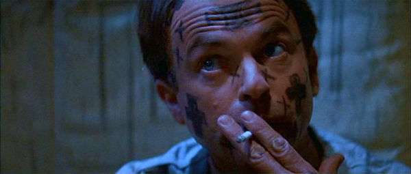In the Mouth of Madness - pelicula