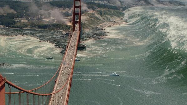San Andreas pelicula