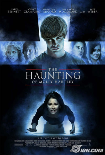 The Haunting Of Molly Hartley (2009)