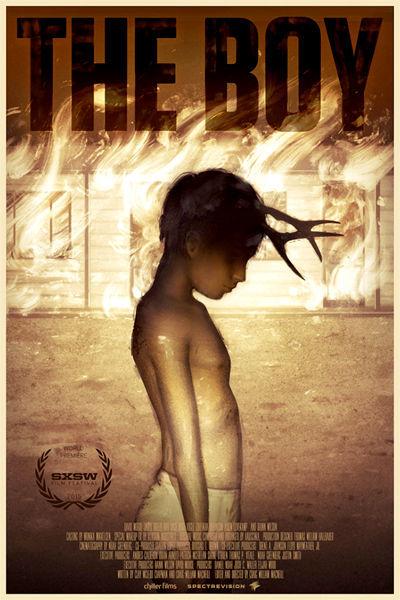 thriller the boy 2015