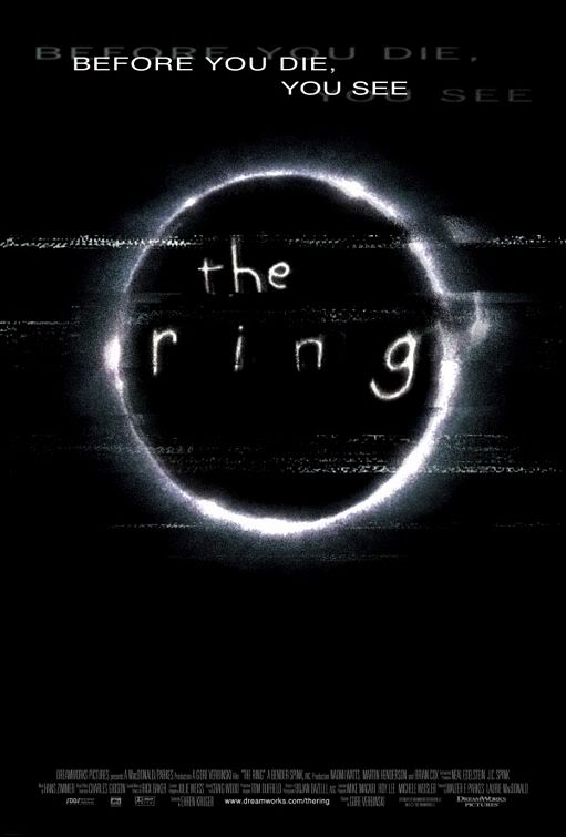 The Ring – La Señal (2002)