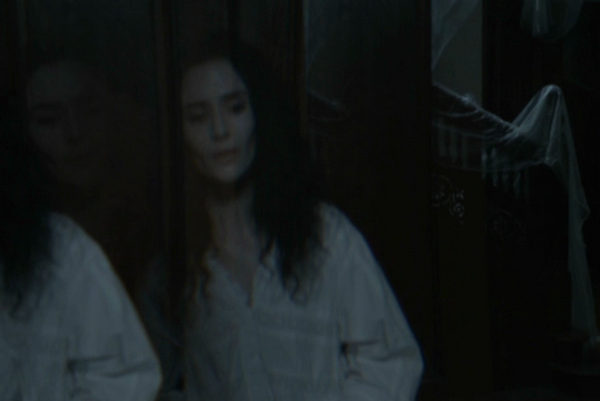 Altar The Haunting Of Radcliffe House pelicula