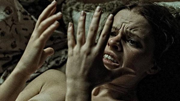 pelicula room 205 - la habitacion del miedo