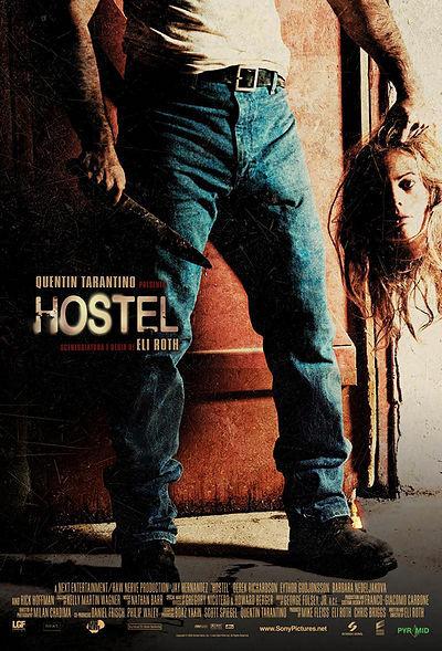Hostel 2005