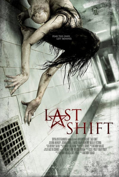 Last Shift (2015)