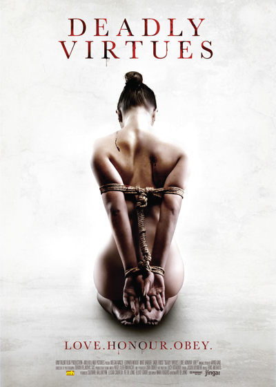 Deadly Virtues (2015)