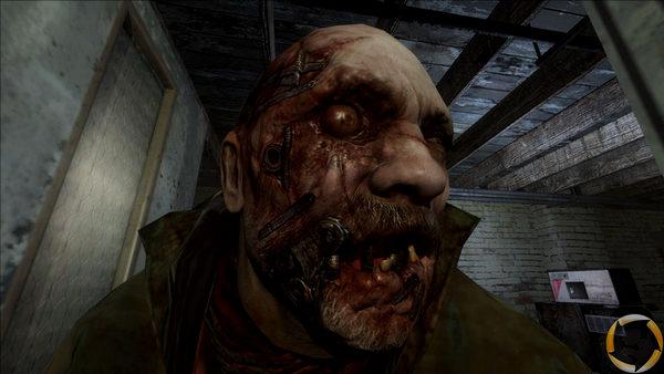 juegos de terror - condemned