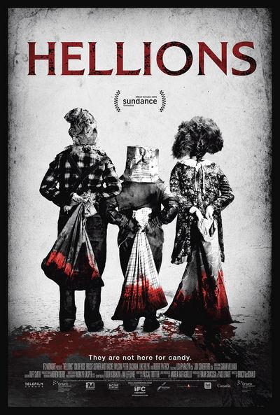 Hellions 2015