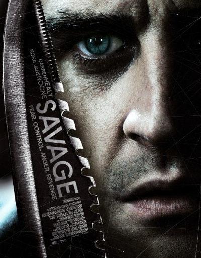 Savage (2009)