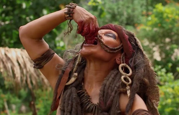 The Green Inferno - Peliculas de Terror