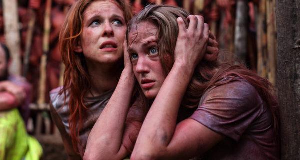 The Green Inferno - Peliculas de Terror
