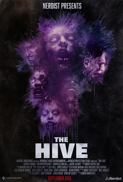 The Hive (2015)