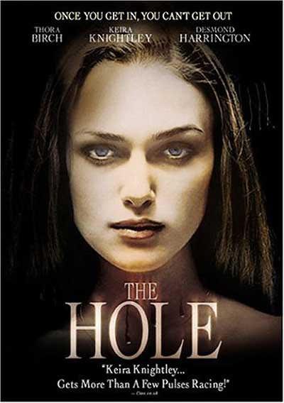 The Hole (2001)
