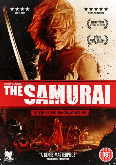 Der Samurai 2014