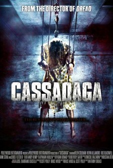Cassadaga (2012)