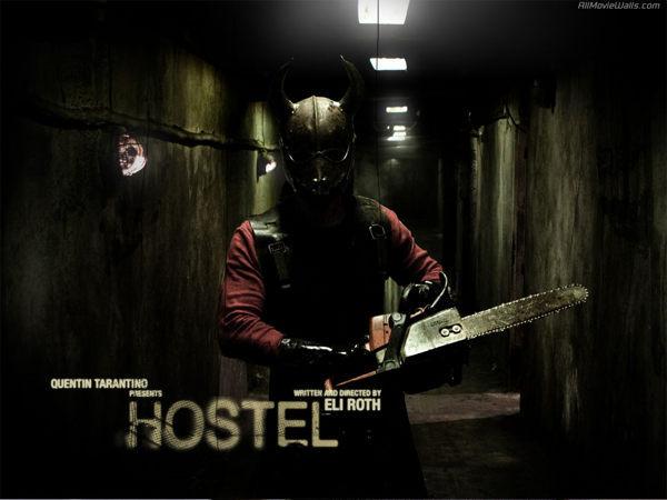 Hostel 2005 pelicula