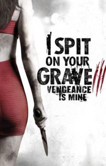 I Spit on Your Grave 3 (2015)