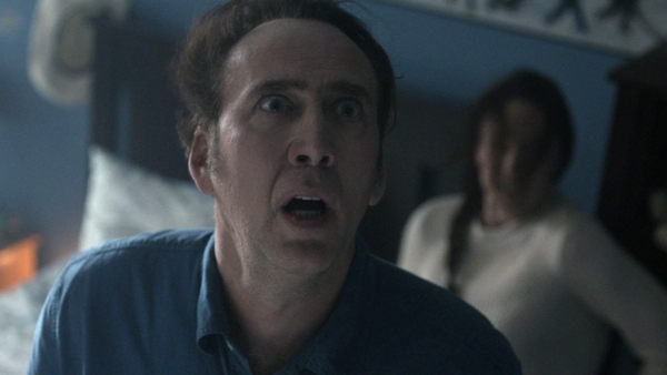 Pay the ghost pelicula