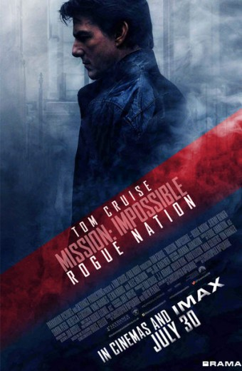 Peliculas Mission impossible: rogue nation