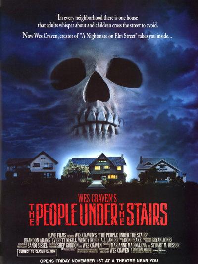 El Sotano del Miedo (1991)