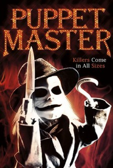 Puppet Master 1 (1989)