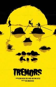 Tremors – Temblores (1990)